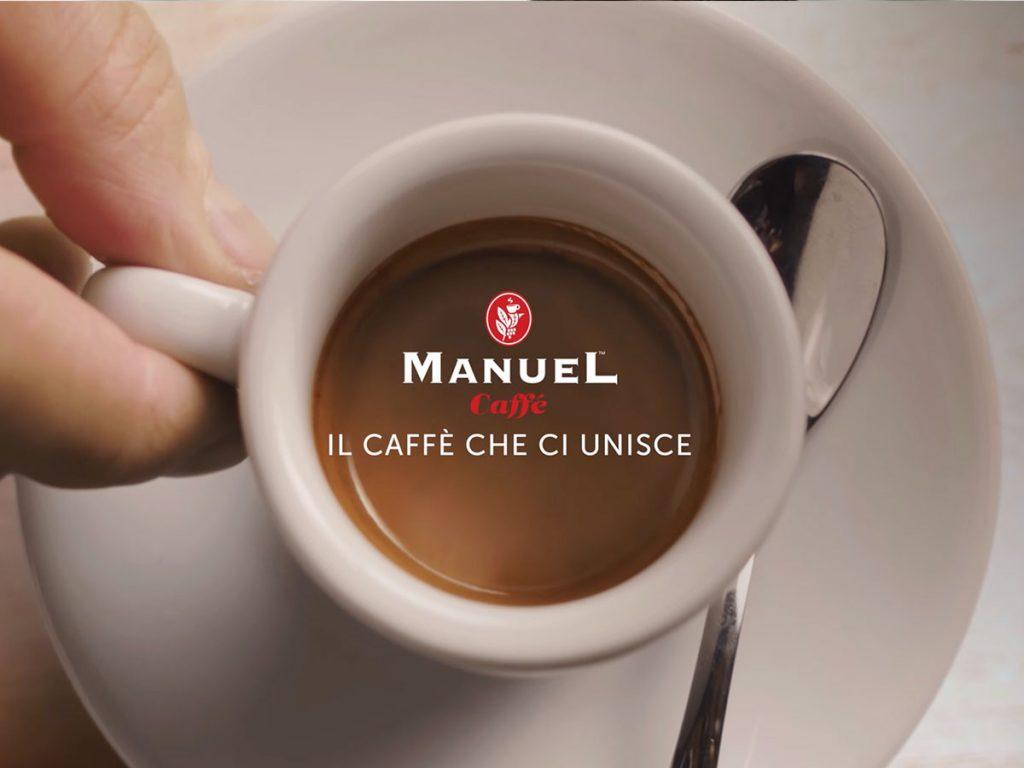 Manuel Caffè_il caffè che ci unisce