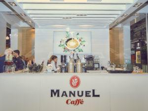 Manuel Caffè_Host Milano